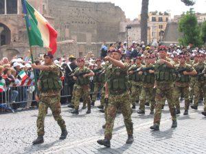 defile du 2 juin a rome