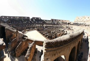 arene colisee rome