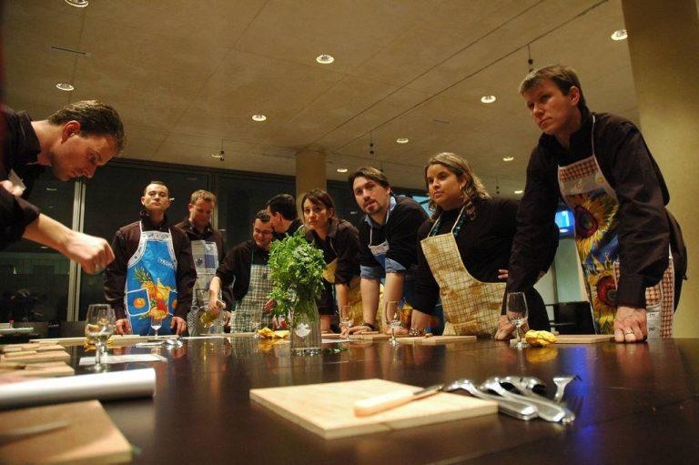 Prenez un cours de cuisine et devenez un vrai chef à Rome