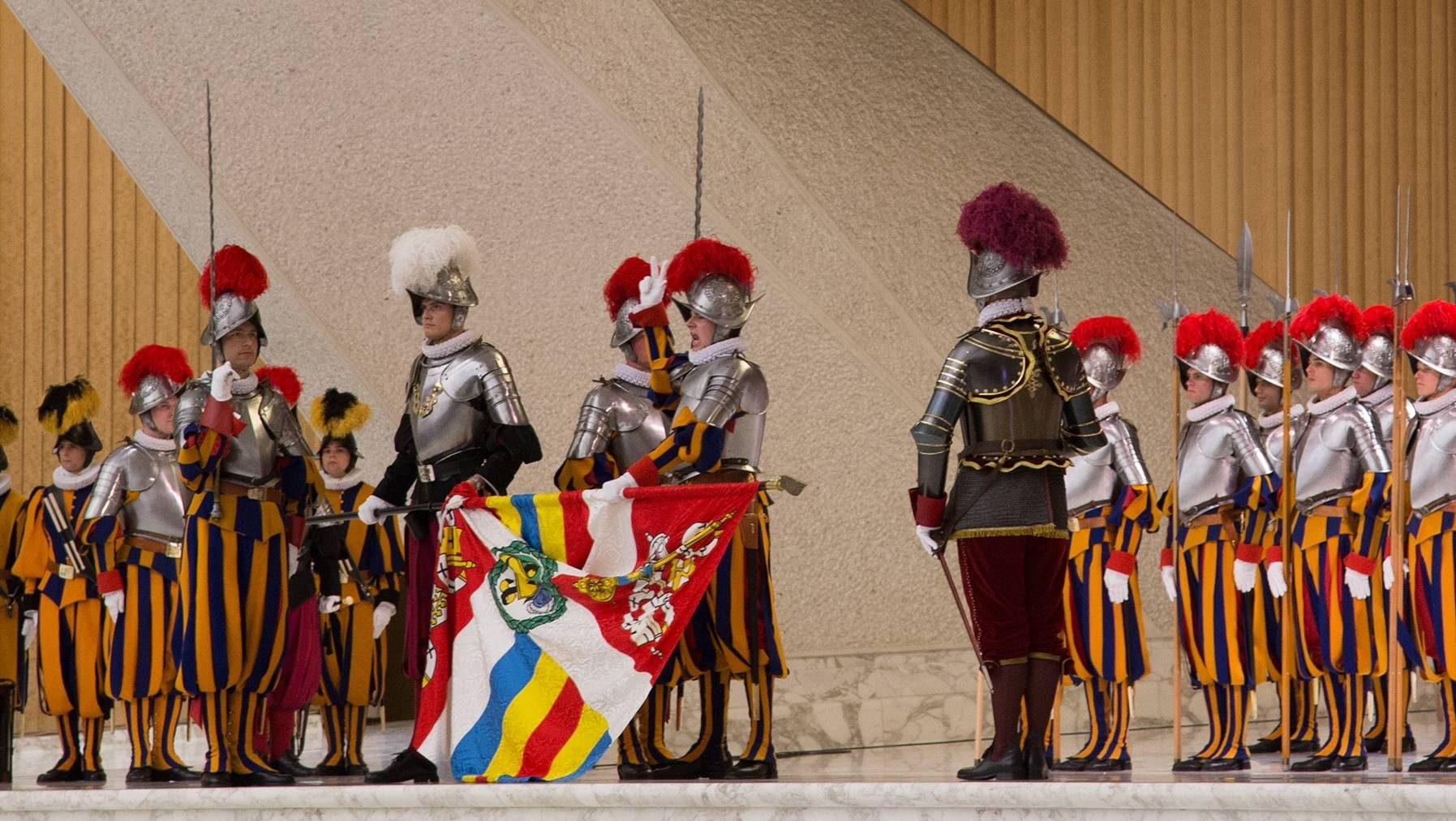 gardes-suisses-serment-vatican