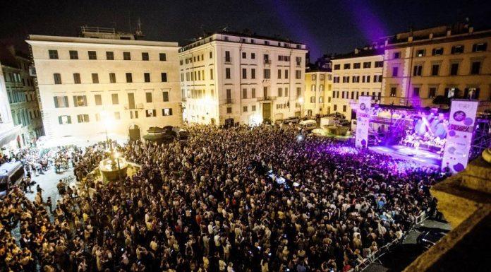 fete de la musique rome