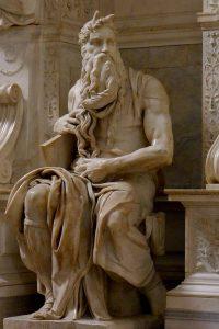 budget visites rome statue saint pierre Michelange