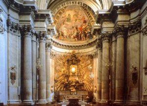 Chiesa Santa Maria in Campitelli