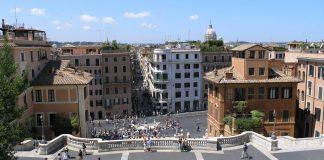 Roma-piazza_di_spagna