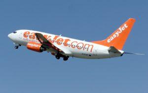 avion easyjet low cost