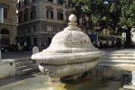 Sur les traces des fontaines les plus originales de Rome