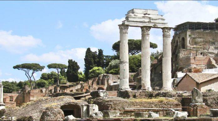 forum Rome antique visite demi-journée