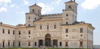 Villa Medicis Rome