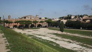 Astérix cirque Maximus Rome