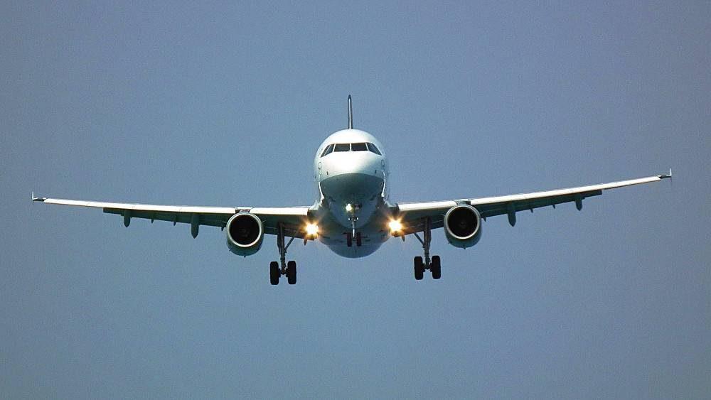 avion rome