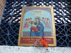 balade madonnelle du divin amour