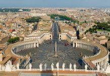 classement ville Rome