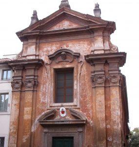 églises rome santa caterina della rota