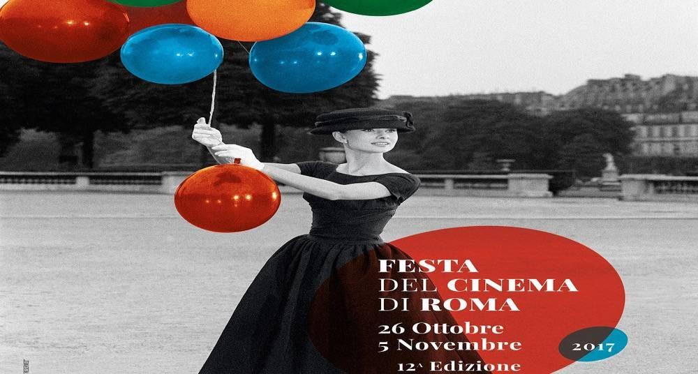 novembre fête le cinéma à Rome.