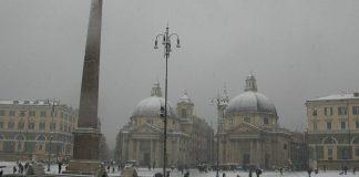 Saison visite Rome.