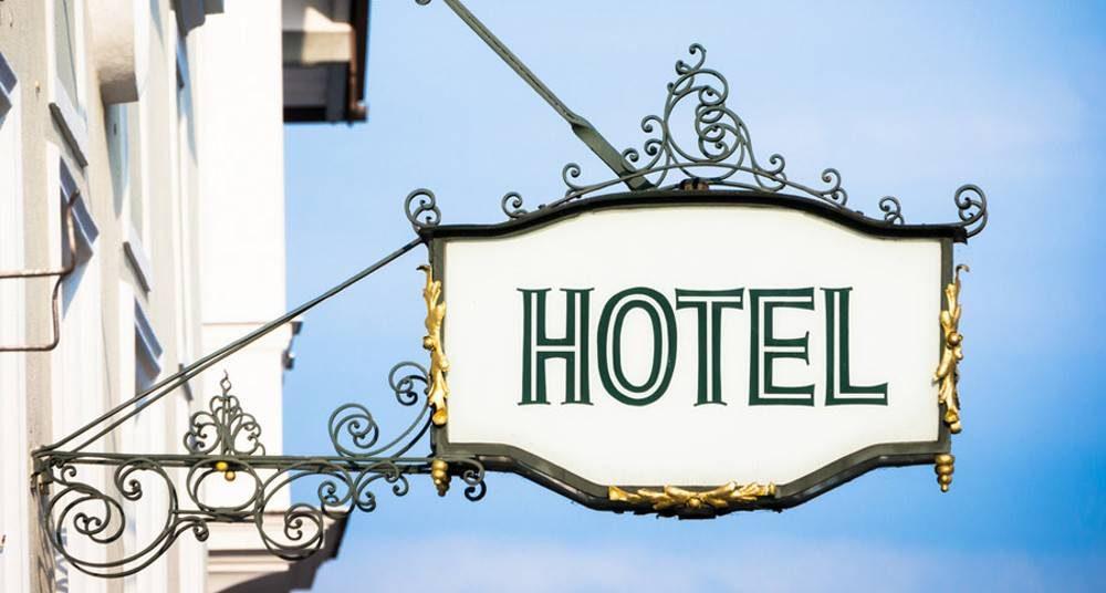 hôtel rome.