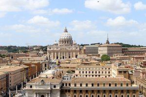 Quartier hôtel Vatican Rome