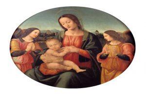 Nativité musées capitolins.
