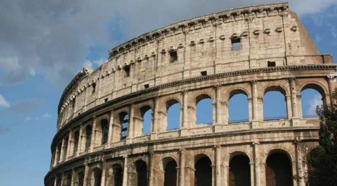 Visiter Colisée Rome.