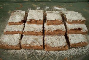 desserts bocconotti Rome