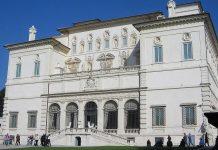 Galleria Borghese a Rome