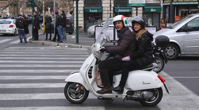 rome couple