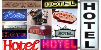 taxe hotels Rome
