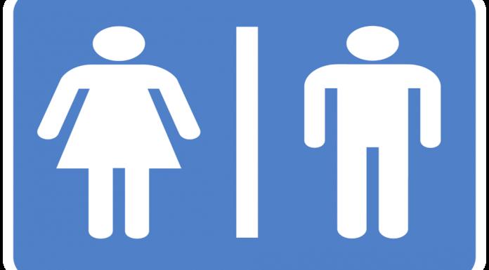 toilettes publiques Rome