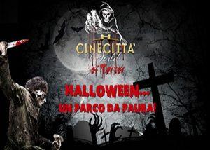 halloween-cinecitta-rome