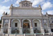 Cinéma grande bellezza Rome