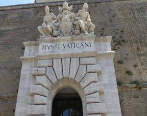 Les musées du Vatican Rome.