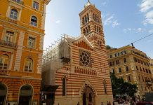 opéra Chiesa_di_San_Paolo_Dentro_le_Mura