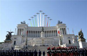 fête republique italienne printemps