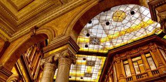 Galleria Alberto Sordi Rome