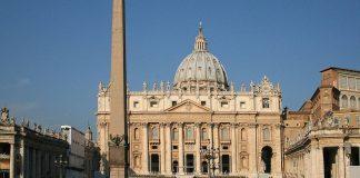 Place Saint-Pierre Vatican Rome