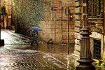 Que faire quand il pleut à Rome ?