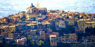 castelli romani Monte Compatri