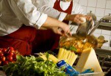 cours de cuisine Rome.