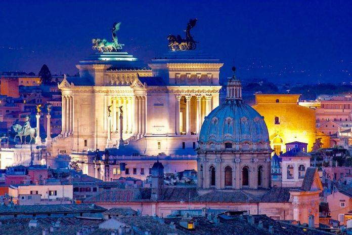 Rome au classement.