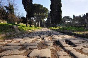 Rome_Via_Appia_Antica_Romains