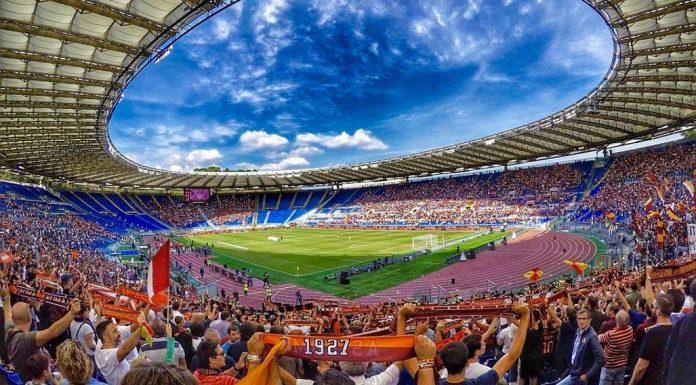 sport stadio olimpico de Rome