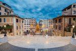 Dans quels quartiers faire les soldes à Rome ?