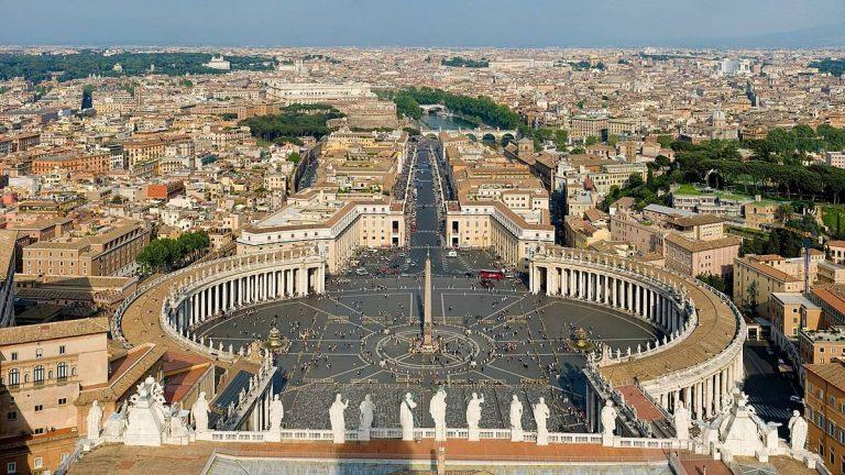 Visiter le Vatican et la Rome antique avec un pass coupe-file