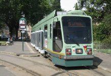 Tramway porta maggiore (par bindonlane)