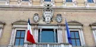 français ambassade de France rome