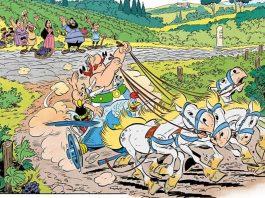 asterix-rome