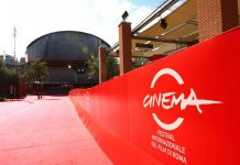 cinema festival film rome
