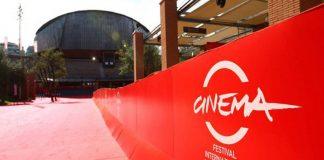cinema festival film rome