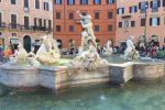 Rome en questions