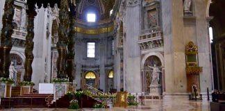 festival musique et art sacré à Rome